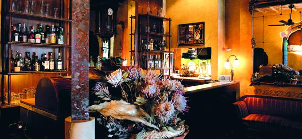 14 ristoranti spettacolo italiani