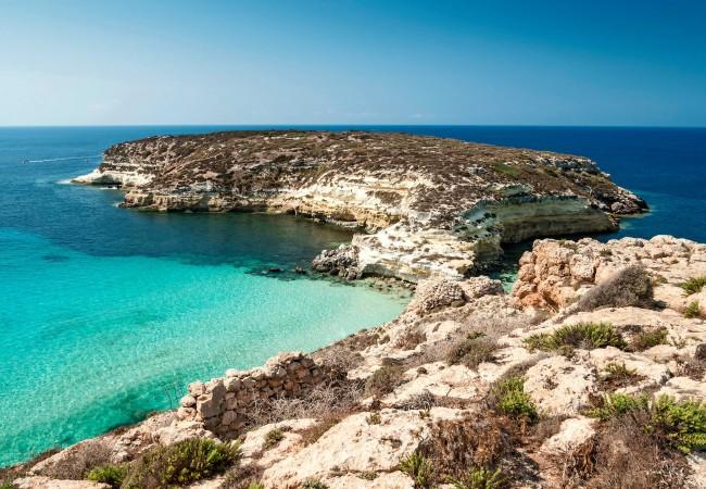 le 15 spiagge più belle della sicilia - dove viaggi