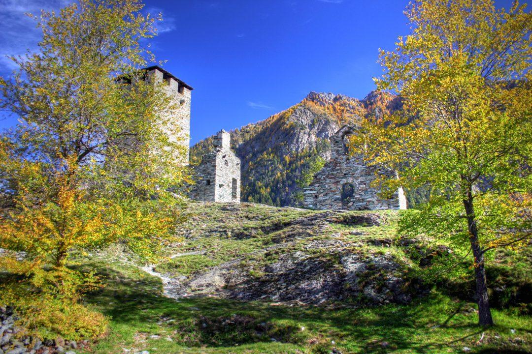 Brezza e offerte: la montagna in primavera