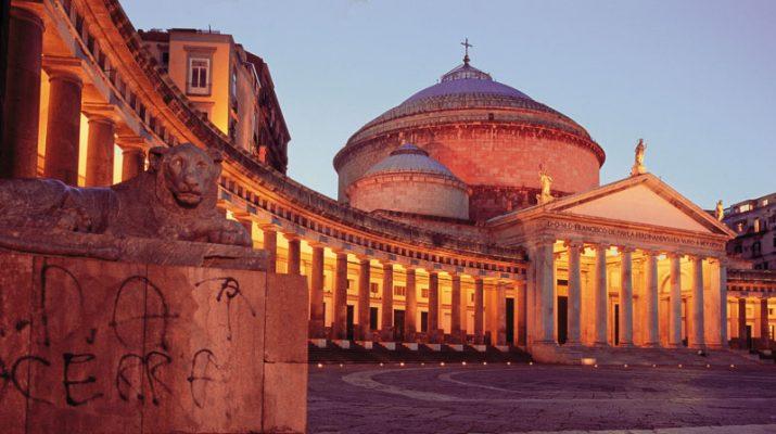 Foto Weekend a Napoli: da Posillipo a Chiaia