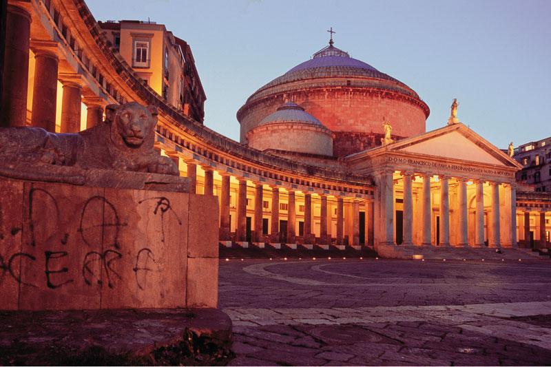 Weekend a Napoli: da Posillipo a Chiaia