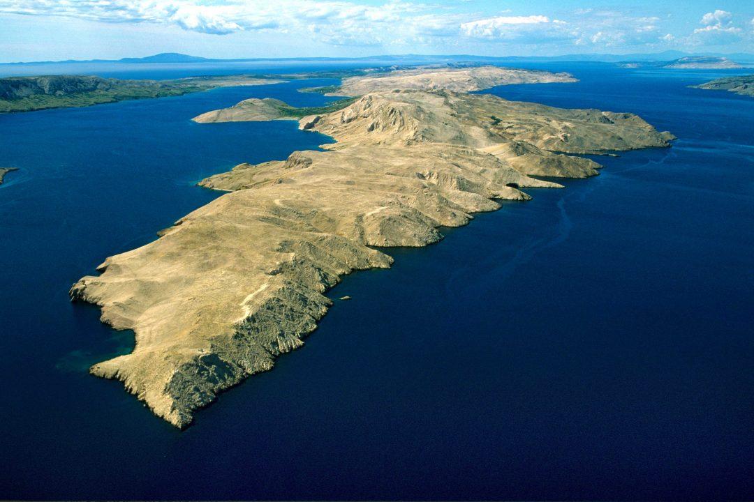 Pag: dormire, mangiare, tuffarsi nell'isola perla della Dalmazia