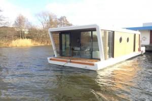 Le houseboat più belle, da Parigi all'Arizona