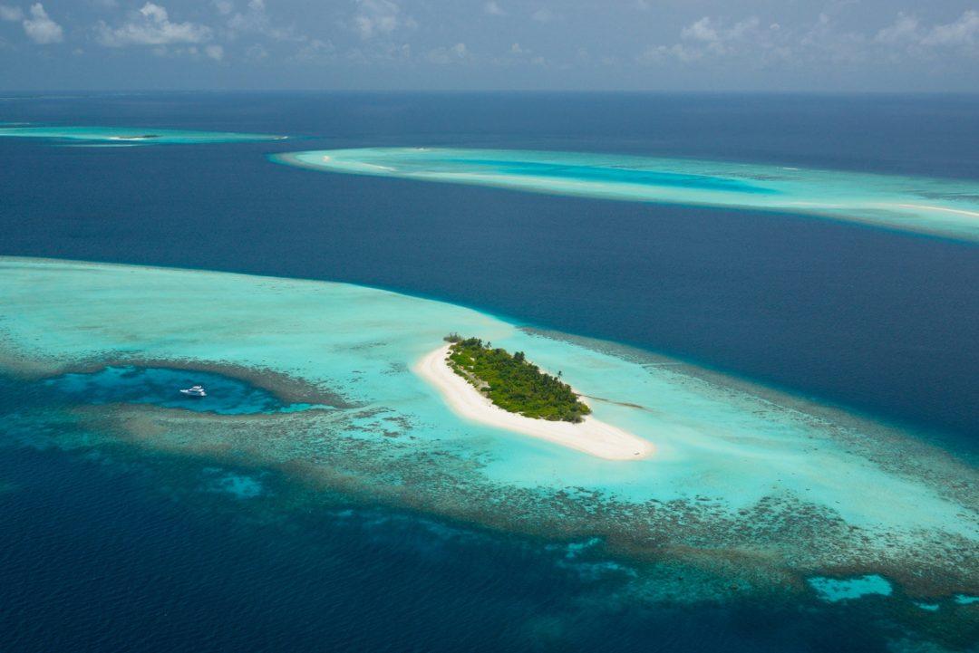 Maldive. Voavah, ecco la prima isola privata Four Seasons