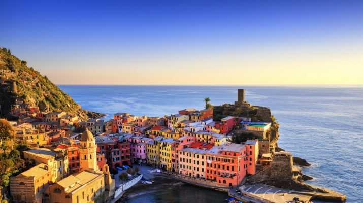 Foto Borghi sul mare: i 40 più belli d'Italia (più qualcuno segnalato dai lettori)
