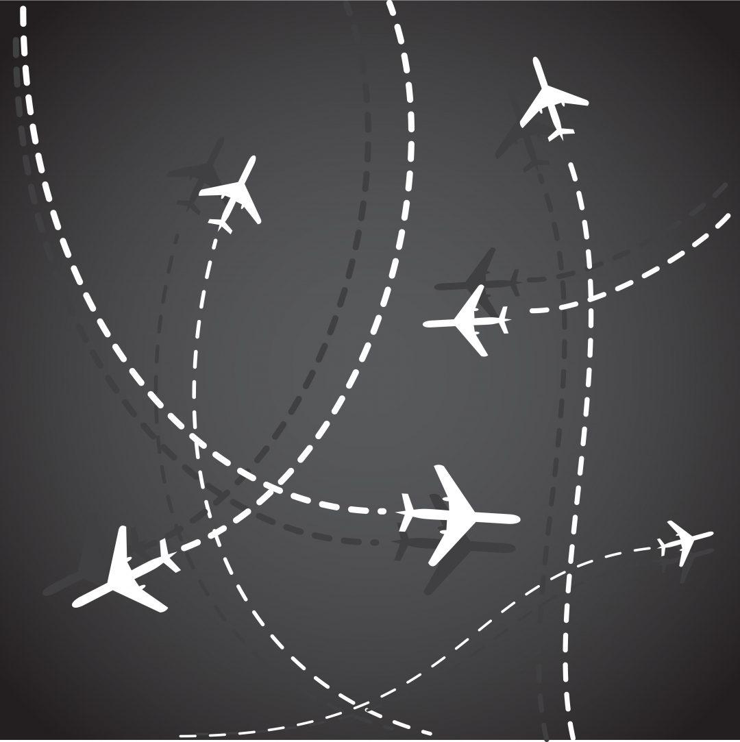 15 cose da sapere per volare più sereni