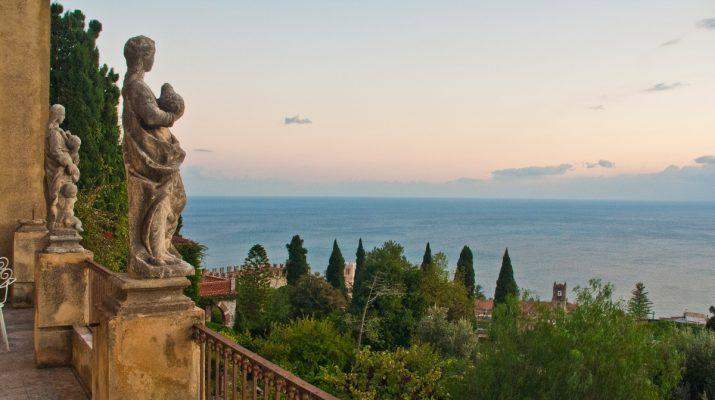 Foto 8 nuovi Grandi Giardini Italiani