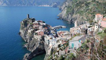 Borghi sul mare: i 40 più belli d'Italia
