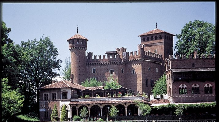 Foto Torino tutto lungo il Po