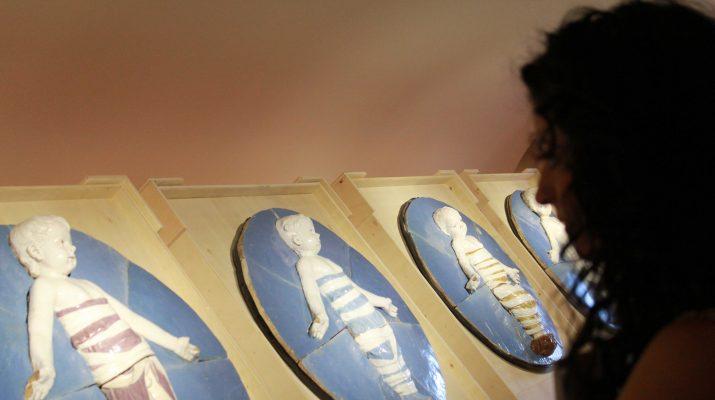 Foto Riapre l'Ospedale degli Innocenti di Firenze. Le novità