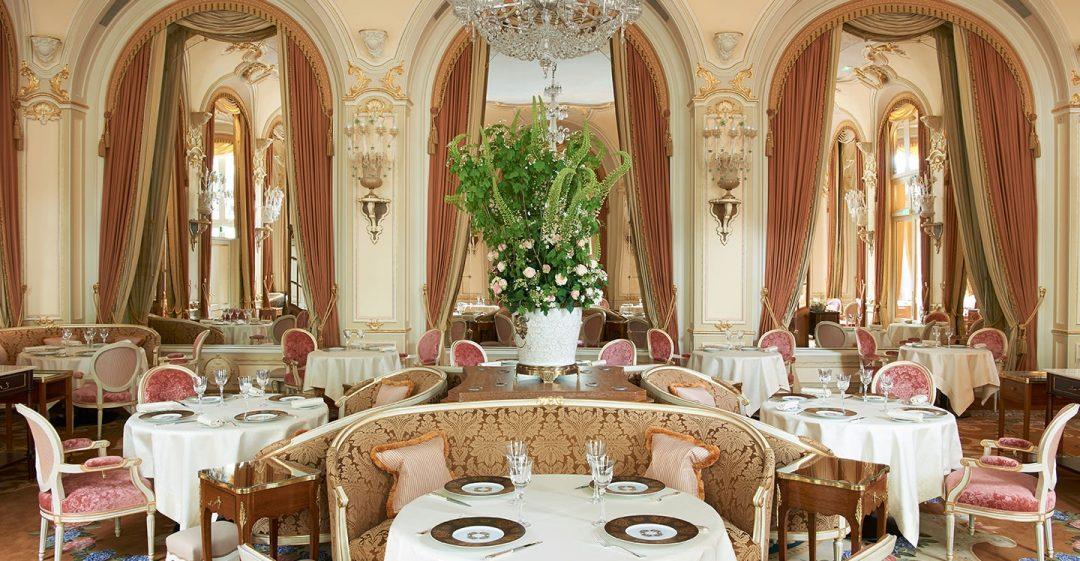 Ritz hotel Parigi: il mito riapre dopo 4 anni