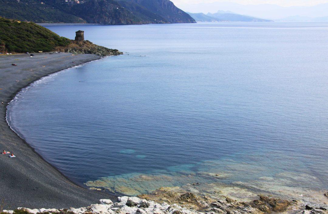 Cap Corse: i borghi e le spiagge