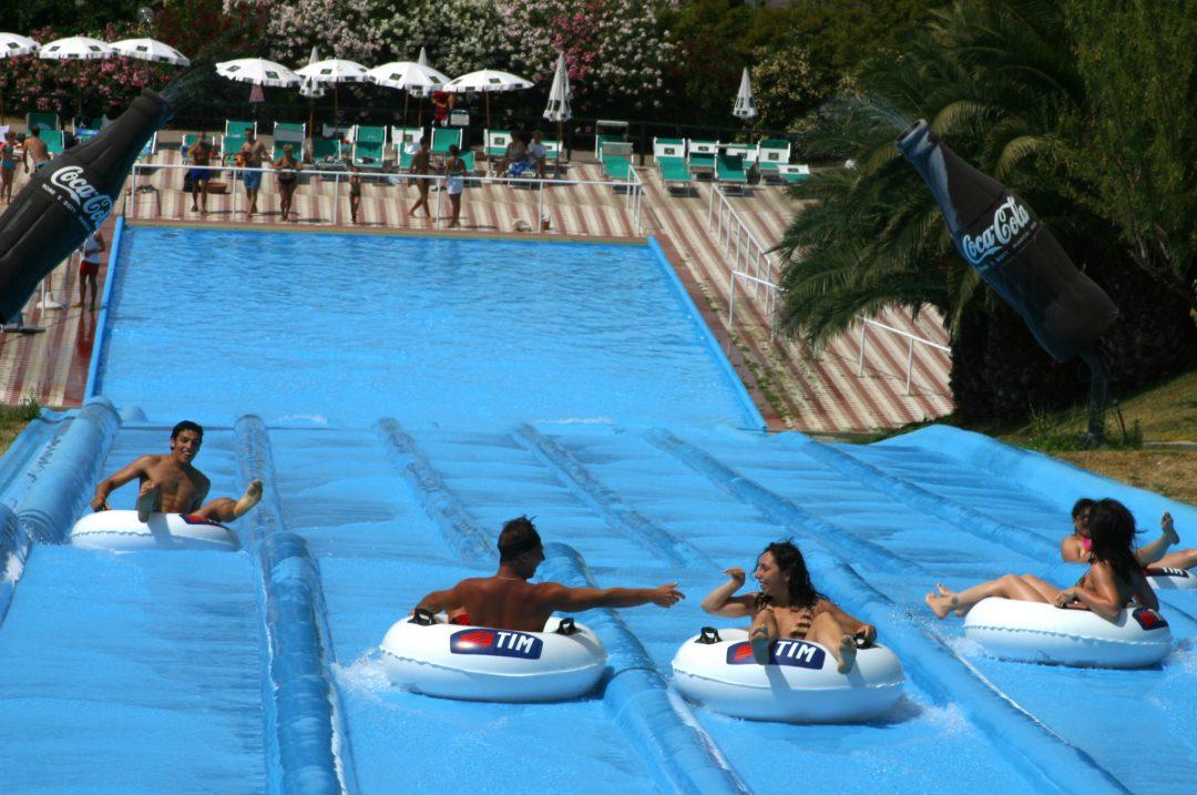 Parchi divertimento: tutte le novità dell'estate italiana