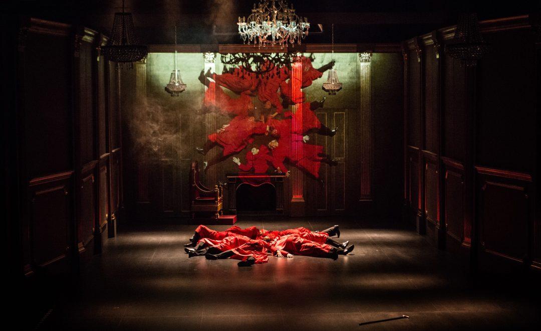 Danza, teatro, mimo: guarda gli eventi dell'estate 2016