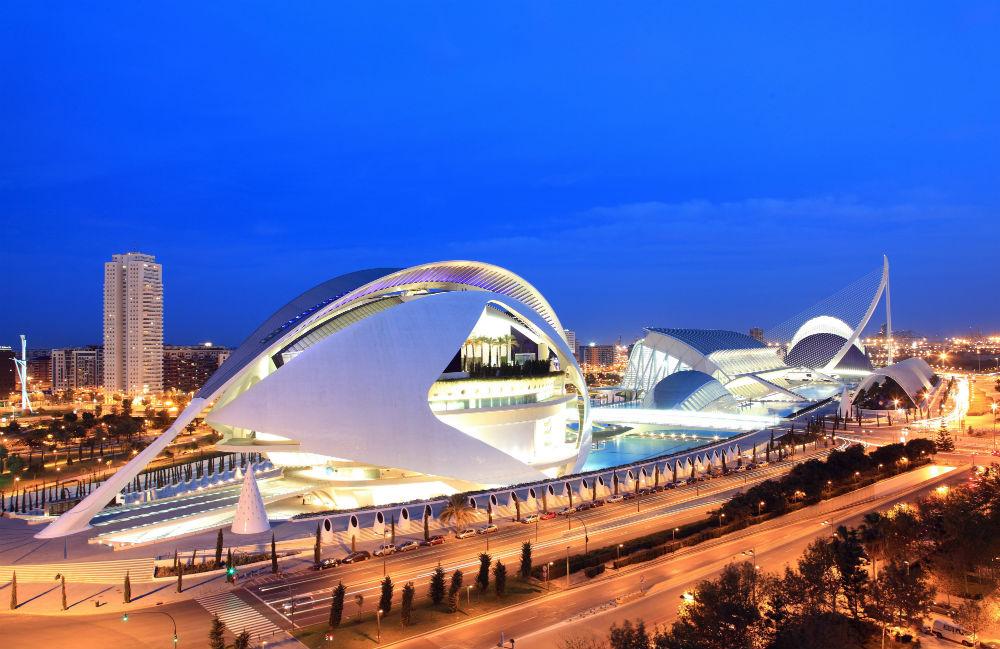 Valencia: gli eventi da non perdere e le attrazioni principali