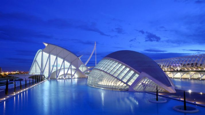 Foto Valencia: gli eventi da non perdere e le attrazioni principali