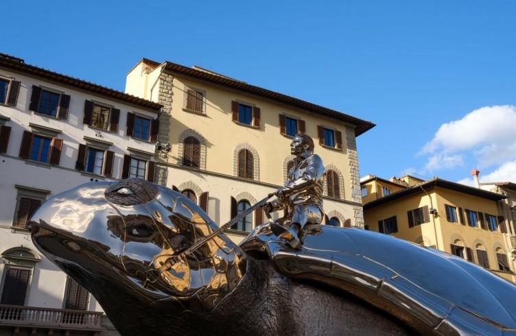 Le mostre a Firenze durante il ponte del 2 giugno