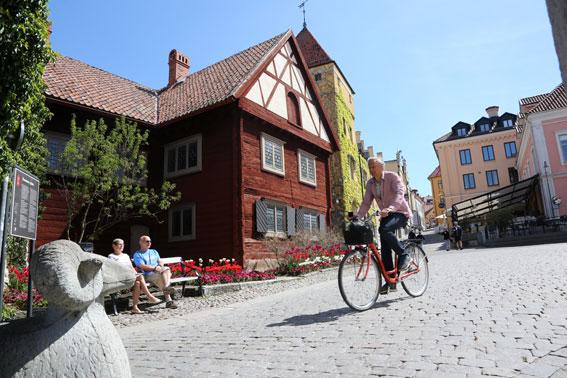 Foto Gotland: l'isola dei sogni
