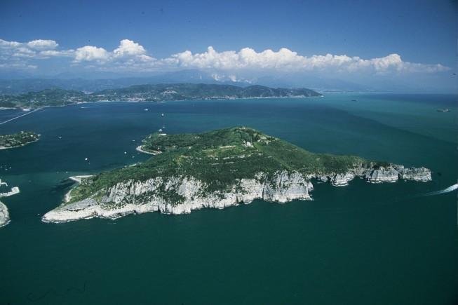 Isola Palmaria (2)