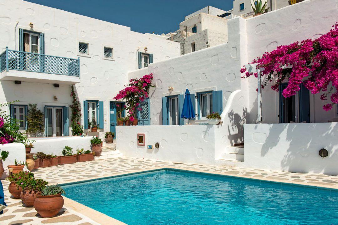 Astypalea: guarda le case in affitto