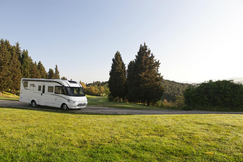 Vacanze in camper: i consigli per viaggiare sicuri