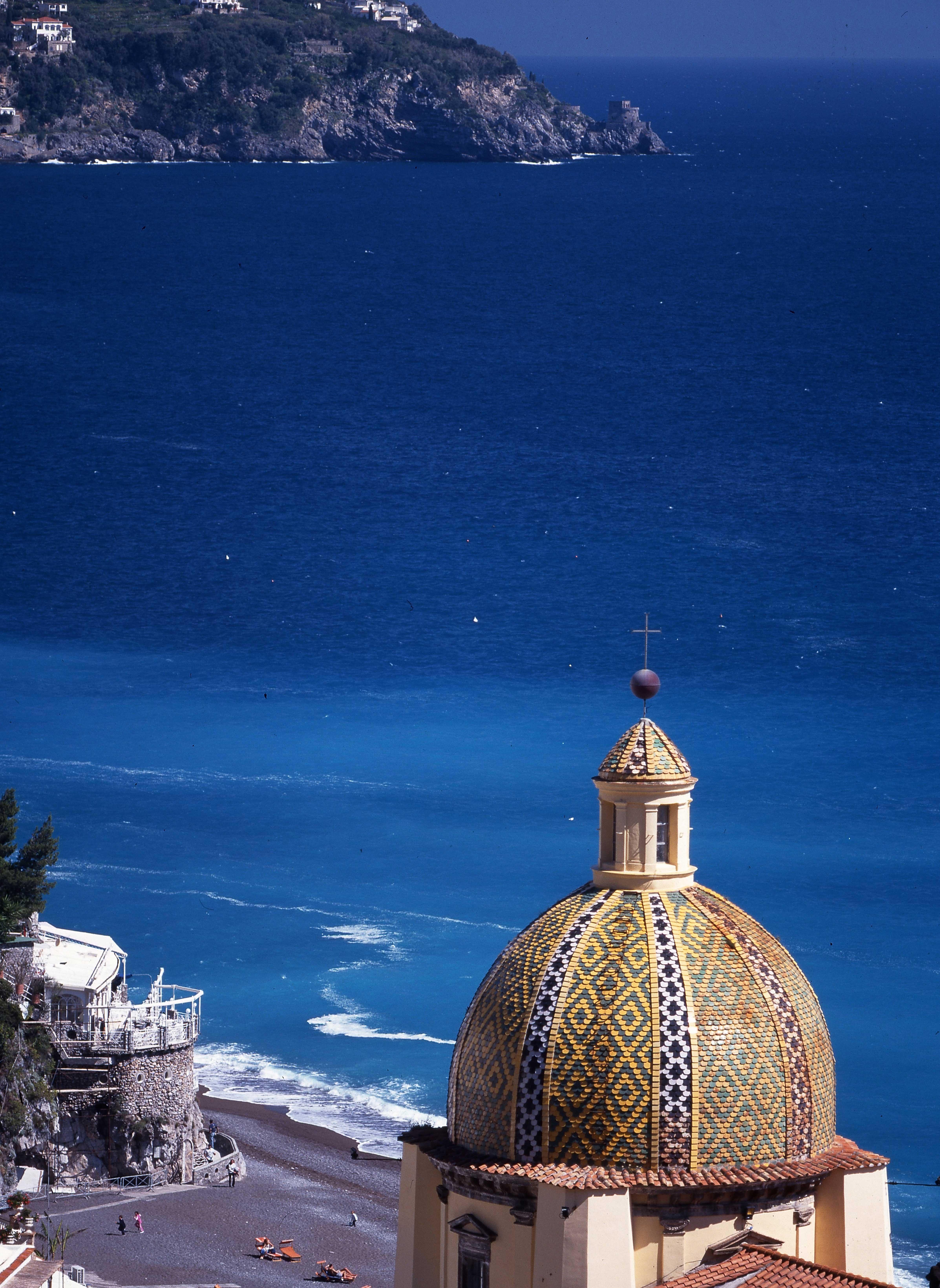 Costiera amalfitana: dove andare a Positano