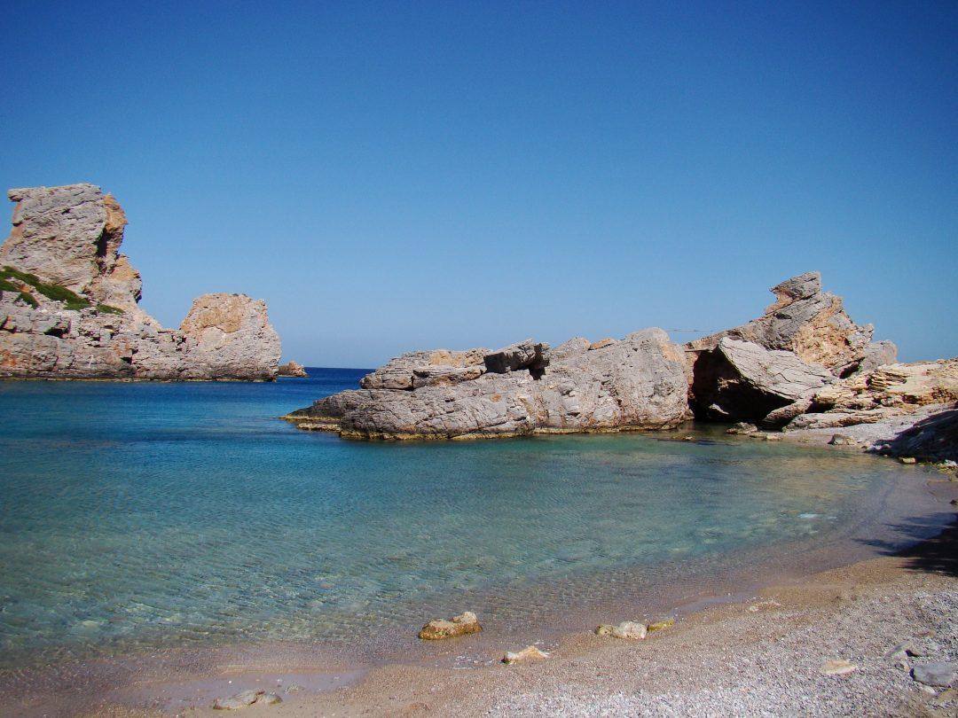 Karpathos: l'isola greca delle vacanze attive
