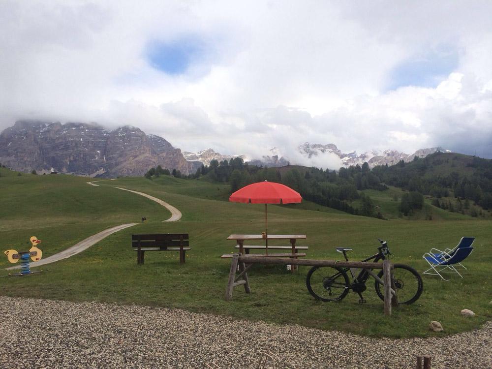Chef stellati e sport adrenalinici: l'estate in Alta Badia