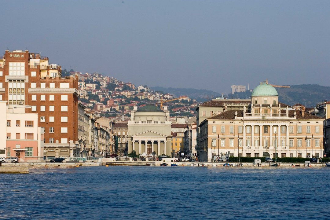 Trieste: cosa vedere nella città della bora