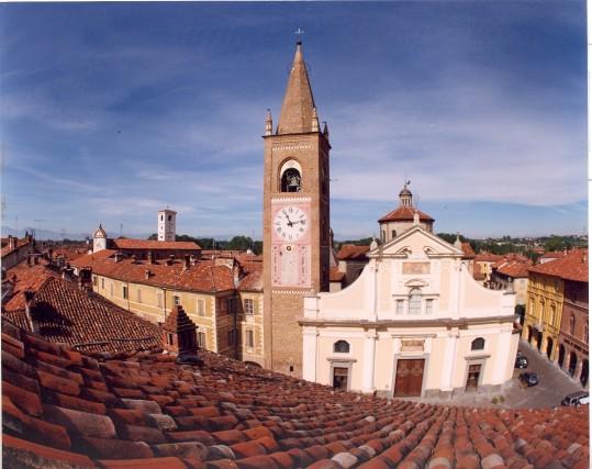 Borghi più belli d'Italia: 15 paesi Bandiera Arancione dove portare i bambini