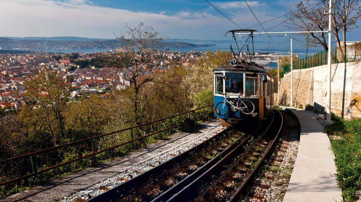 Foto Trieste: cosa vedere nella città della bora