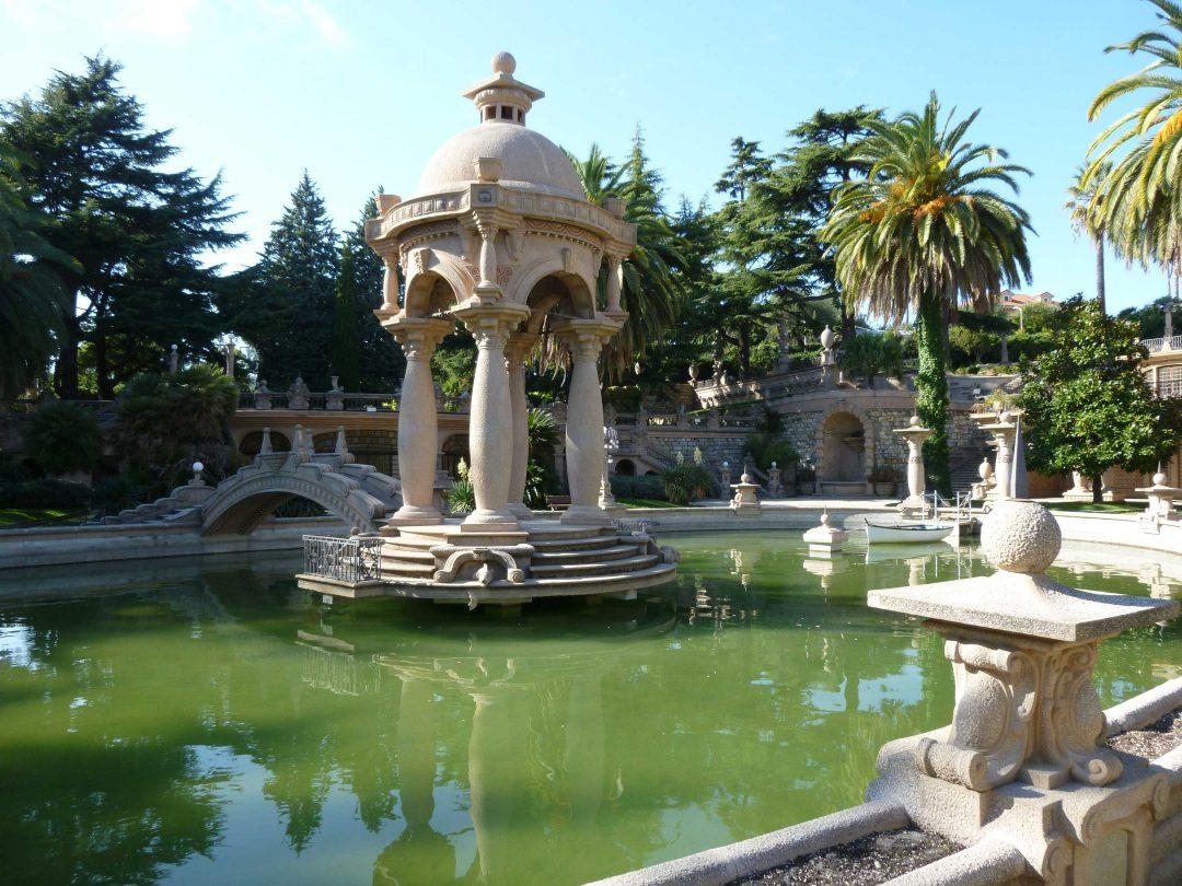 8 nuovi Grandi Giardini Italiani