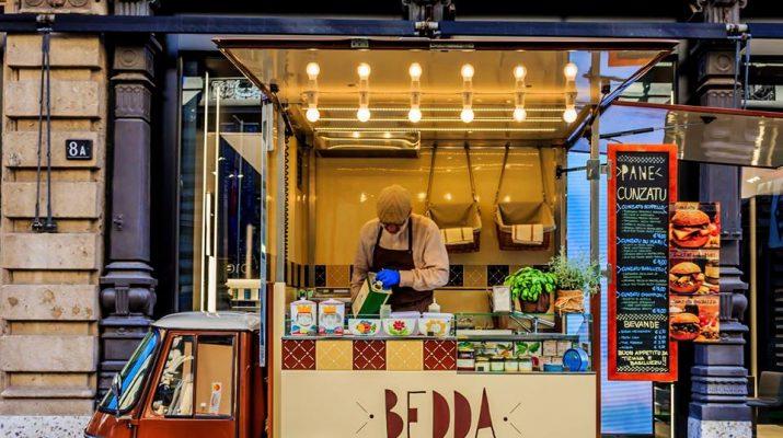 Foto 20 Food Truck da provare in Italia