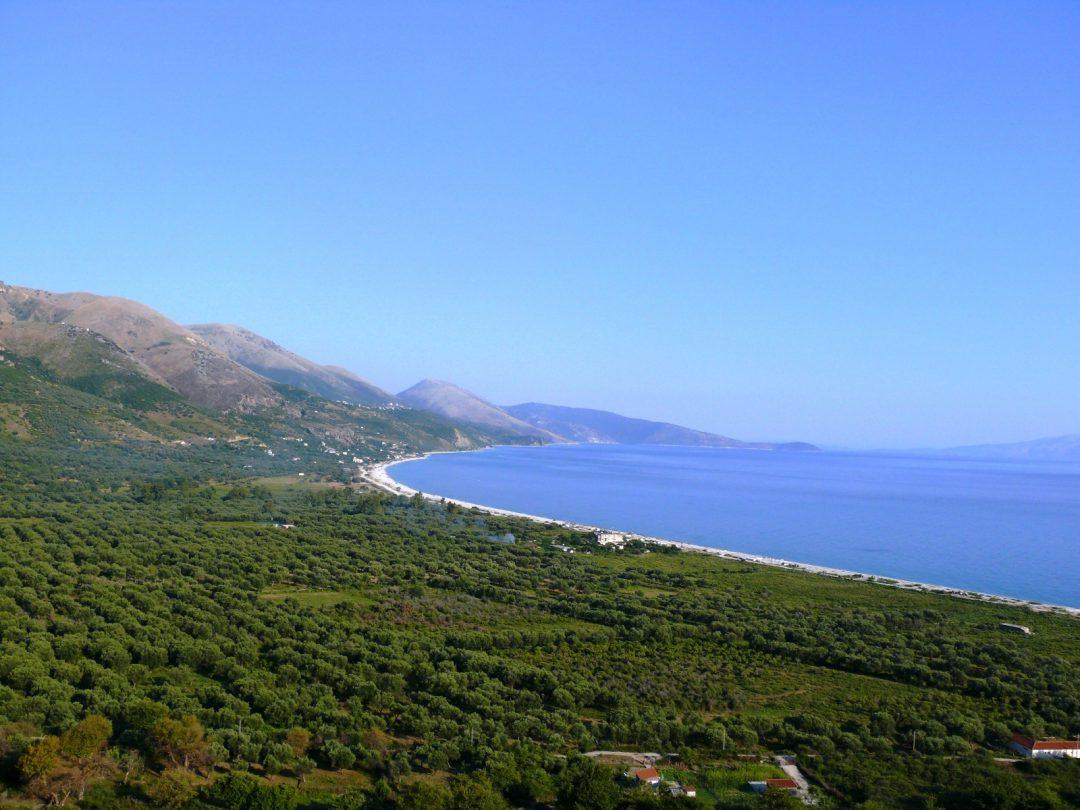 Sorpresa Albania: ecco le spiagge più belle
