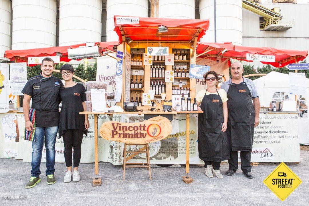 20 Food Truck da provare in Italia