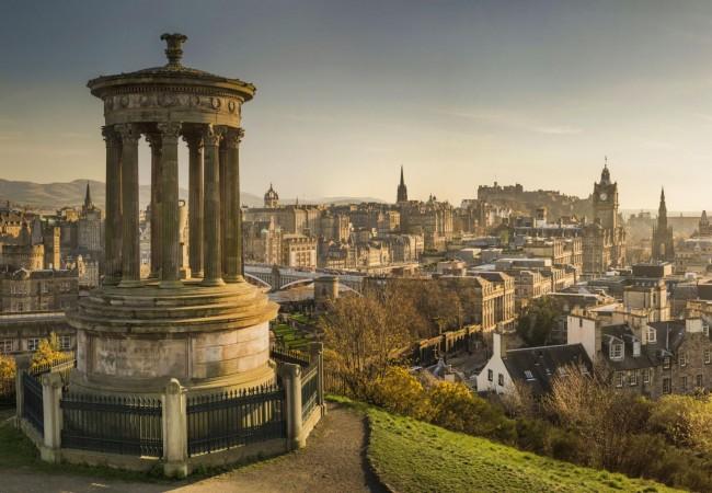 Incontri notti Edimburgo