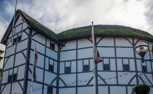 Foto Da Londra alla campagna inglese, nella terra di Shakespeare