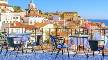 Insider di DOVE: Lisbona, i luoghi consigliati da Elena Valsecchi