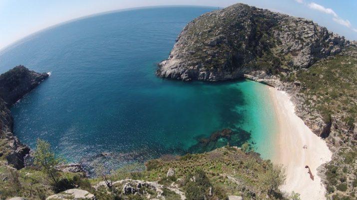 Foto Sorpresa Albania: ecco le spiagge più belle