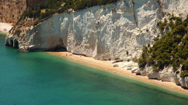 Foto Puglia, 15 spiagge scelte da DOVE