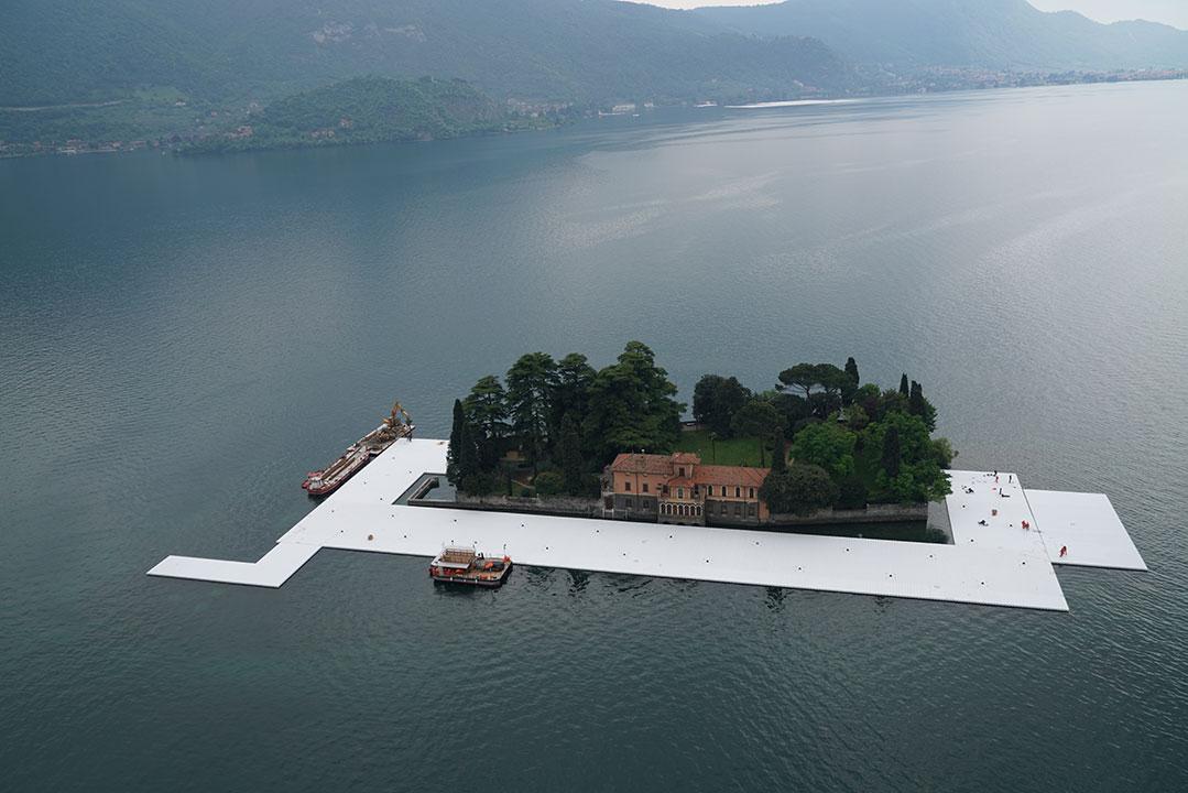 Da Monte Isola a Lovere, cosa vedere al Lago d'Iseo