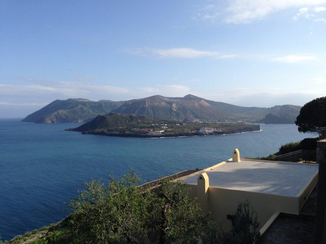 Eolie, le sette isole del vento