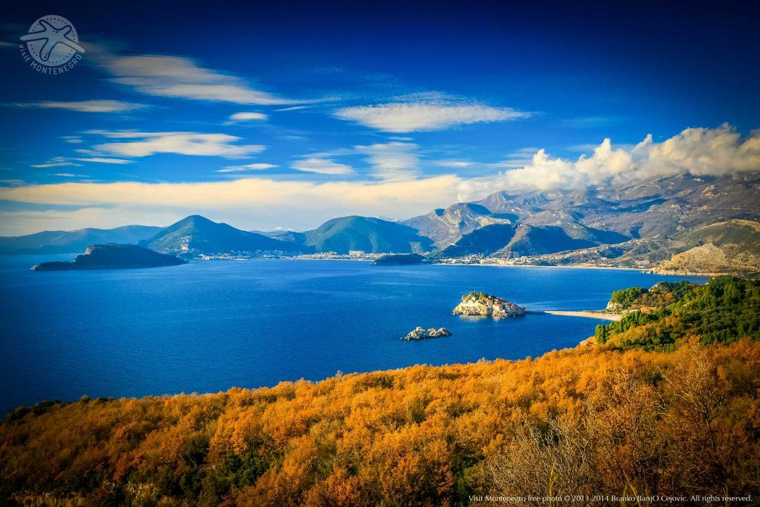 Montenegro, tour tra spiagge e natura