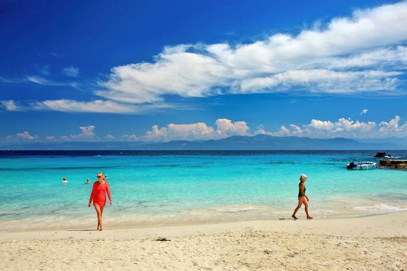 Le 35 Spiagge Più Belle Della Grecia