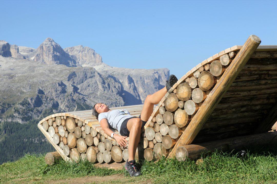 Vacanze Yoga in Italia