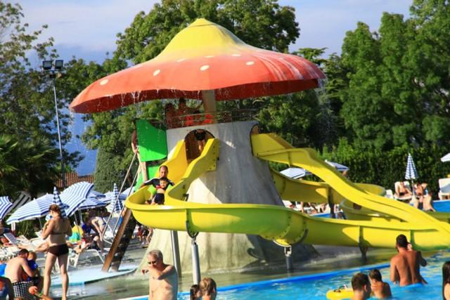 Lago di Garda per bambini: non solo Gardaland - Gallery ...