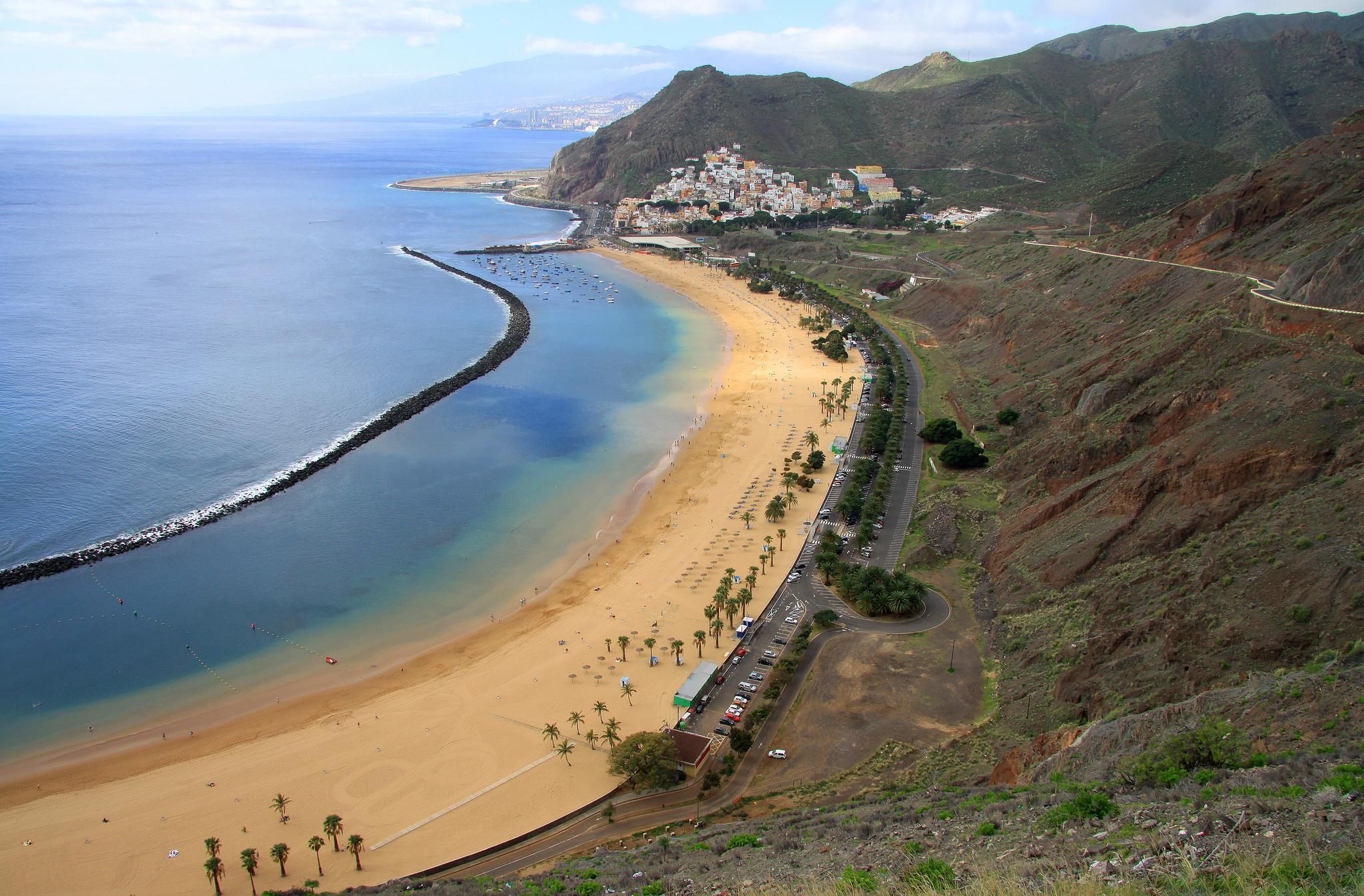 Le 30 spiagge più belle della Spagna