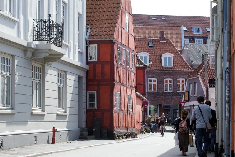 Aarhus, tra le mete top della Scandinavia