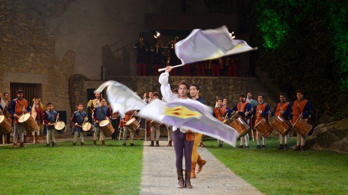 Foto San Marino: al via le Giornate Medievali