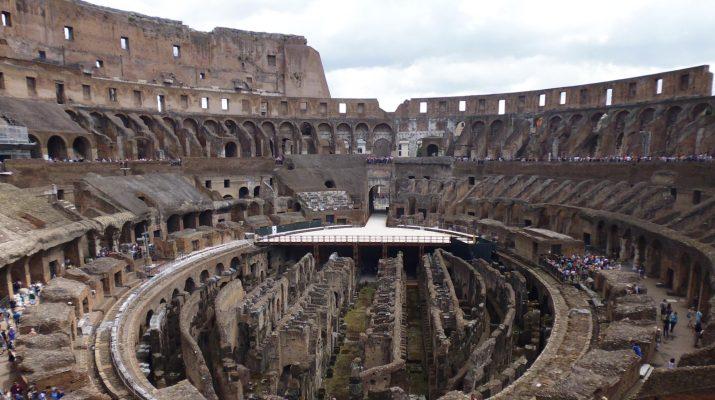 Foto City break: i più convenienti e quelli più cari per gli italiani
